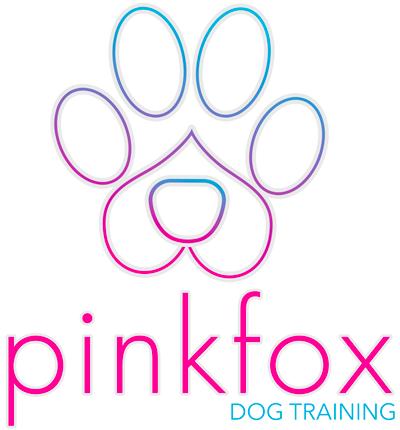 Pinkfox Logo